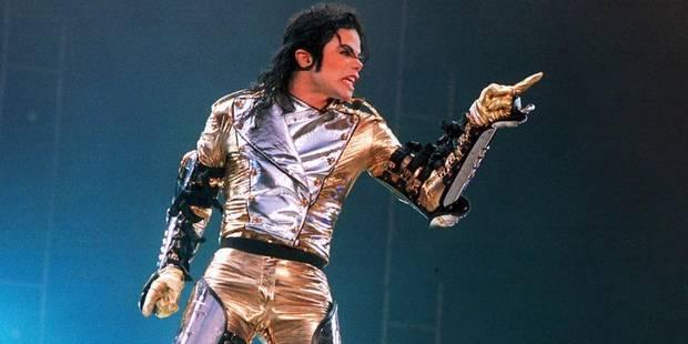 """Quelle est votre """"Face B"""" préférée de Michael Jackson ? - La DH"""