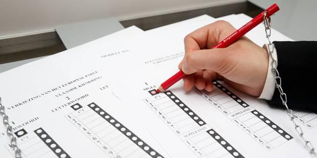 Les assesseurs absents pourront être contrôlés sur leur lieu de travail - La DH