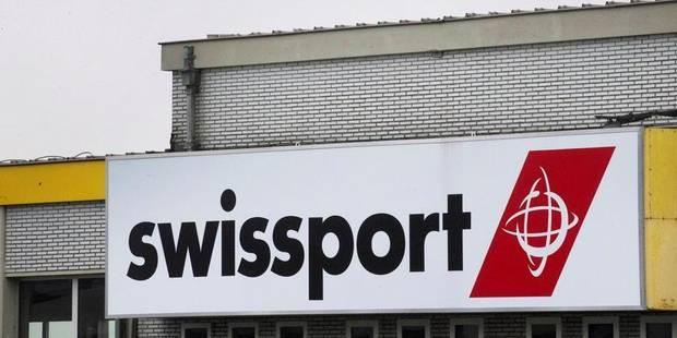 Malaise social chez Swissport à Brussels Airport - La DH