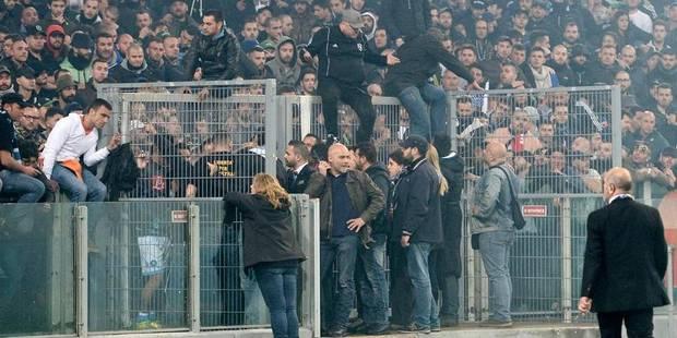 Deux matches à huis-clos pour le Napoli - La DH