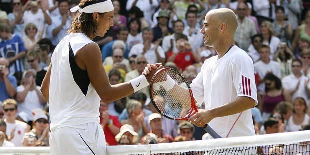 """""""Nadal est le meilleur joueur de tous les temps"""" - La DH"""
