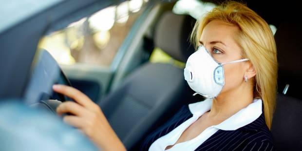 Votre voiture vous pollue la vie ! - La DH