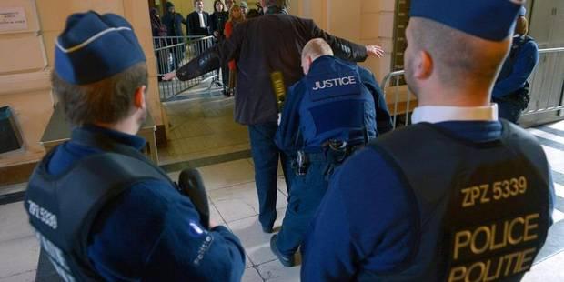 Belges en Syrie: Neuf suspects maintenus en détention - La DH