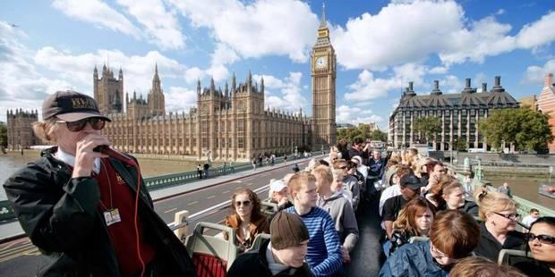 À Londres, les milliardaires se bousculent - La DH