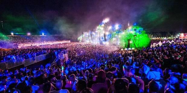 Tomorrowland: les riverains iront en appel contre le juge des r�f�r�s - DH.be