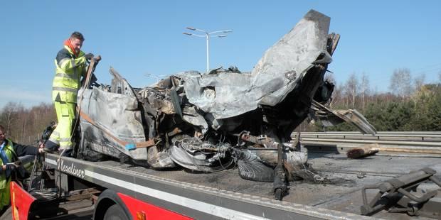 Vitesse, alcool et drogue: cocktail meurtrier pour 7 jeunes à bord d'une BMW - La DH