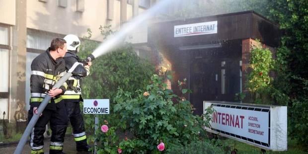 Un bon test pour les pompiers volontaires - La DH