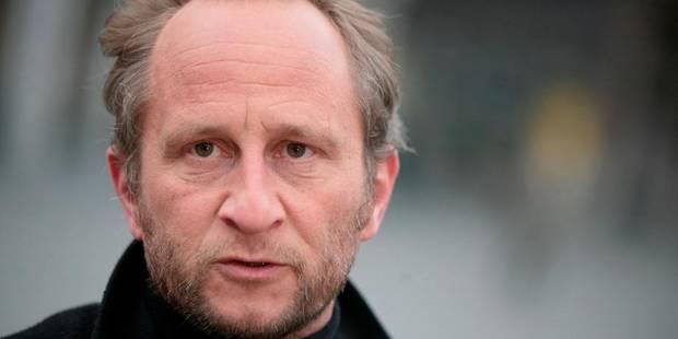 Deneuve et Poelvoorde parmi un casting divin chez Jaco Van Dormael - La DH