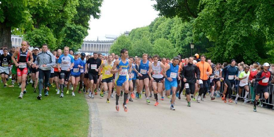 40.200 partants aux 20 Km de Bruxelles