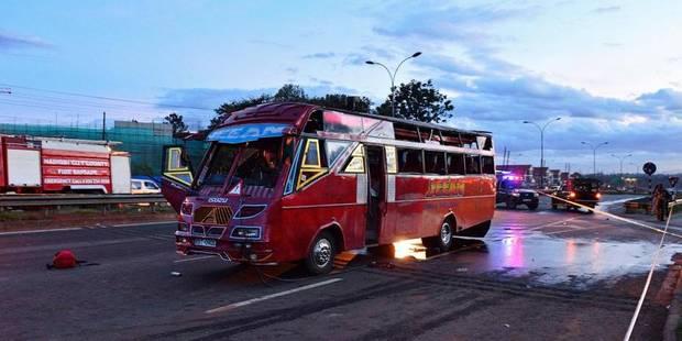 Kenya: plusieurs morts dans un attentat à Nairobi - La DH