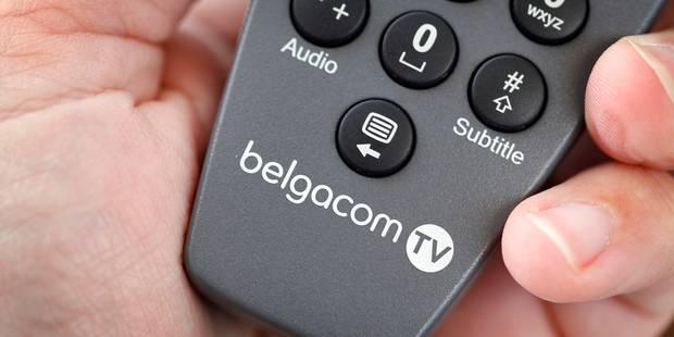 Droits TV: Voo, Belgacom et Telenet ont remis une offre à la Pro League - La DH