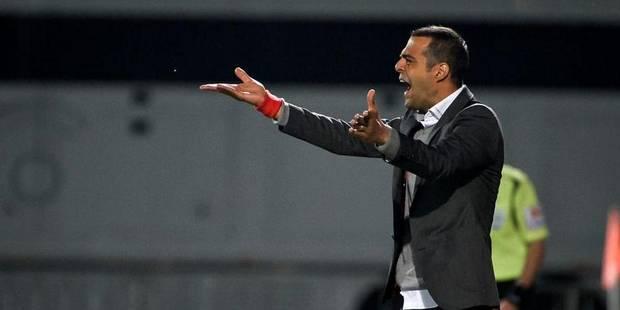 """Guy Luzon: """"Quel Lokeren verrons-nous à Anderlecht ? """" - La DH"""