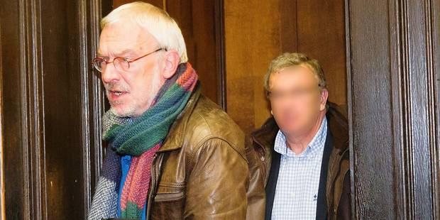 Les policiers condamnés pour harcèlement et traitements dégradants - La DH