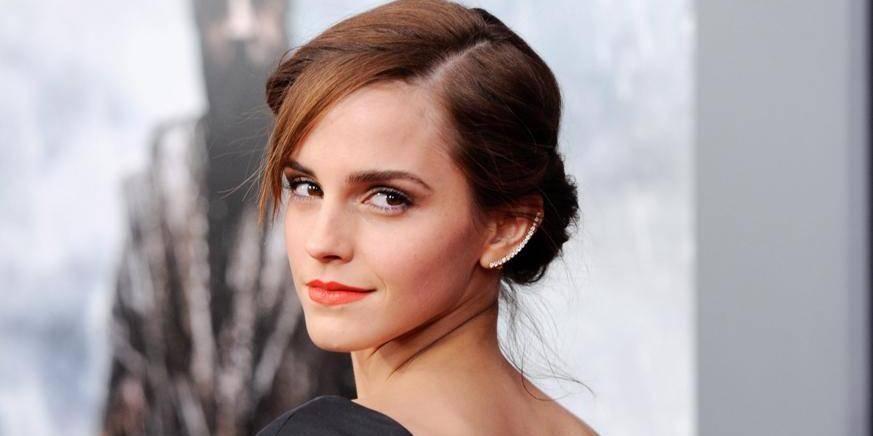 Emma Watson, diplômée !