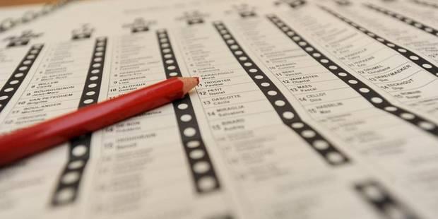 Elections: Rhode-Saint-Genèse envoie une convocation bilingue à tout le monde - La DH
