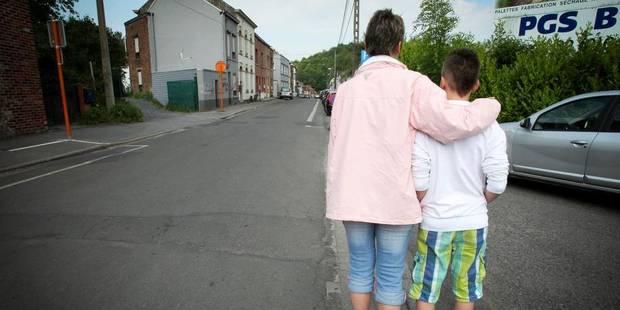 Un beau-père pédophile - La DH