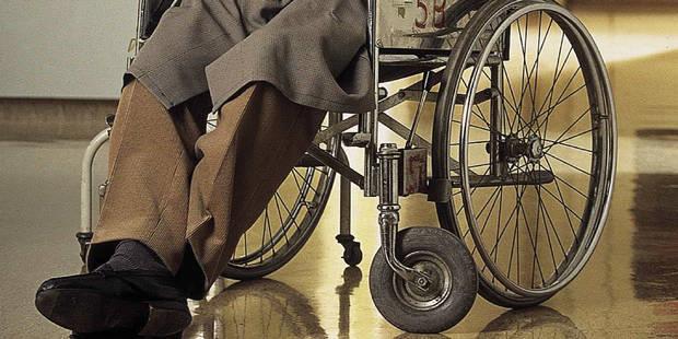 6.461 pensions d'invalidité sont payées à l'étranger - La DH