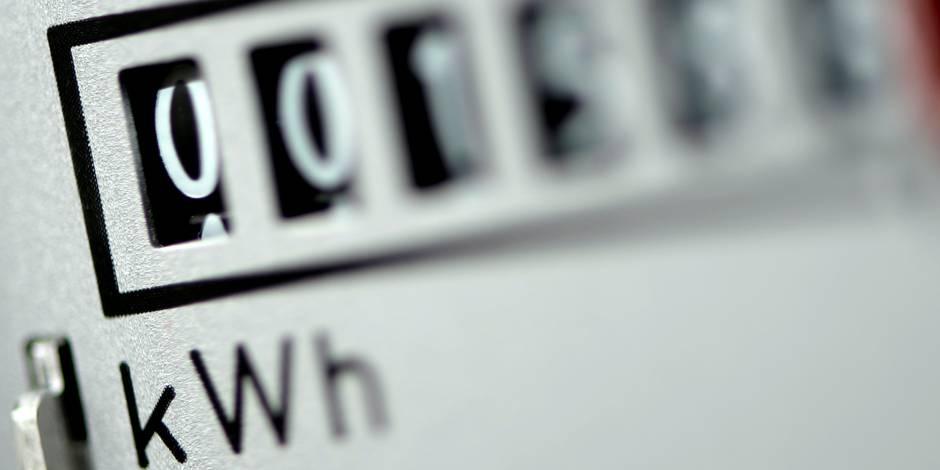 Le prix de l'énergie en baisse en Belgique, en hausse en Europe