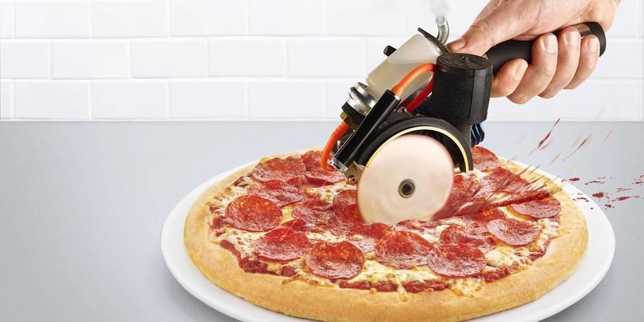 Le pizzaïolo envoyait de la coke en Italie - La DH