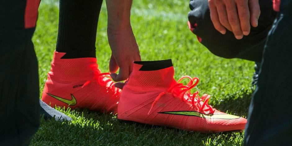 J-20: de bottines rétro à chaussures révolutionnaires - La DH