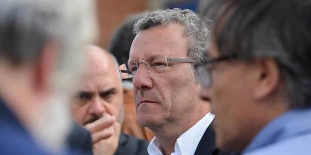 Fusillade à Bruxelles : consternation, colère, tristesse - La DH
