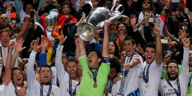 Real Madrid, une Décima au bout de la nuit (4-1)