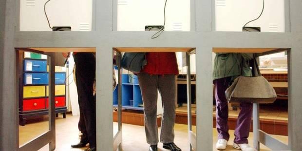 Élections: comment voter électroniquement? - La DH