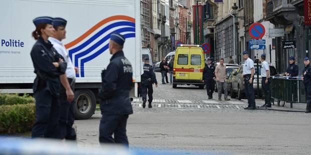 Fusillade à Bruxelles: la justice lance un appel à témoins - La DH