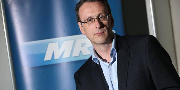 Olivier Maroy (MR) député, et non dépité - La DH