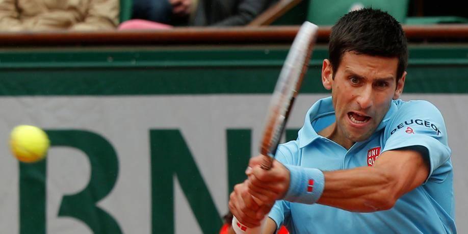 Roland Garros: Djokovic et Nadal passent, Wawrinka trépasse