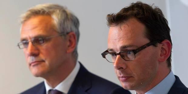 Négociations liées entre fédéral et Flandre? Le CD&V dit non - La DH