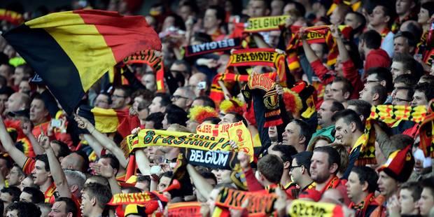 Belgique-Tunisie est sold out - La DH