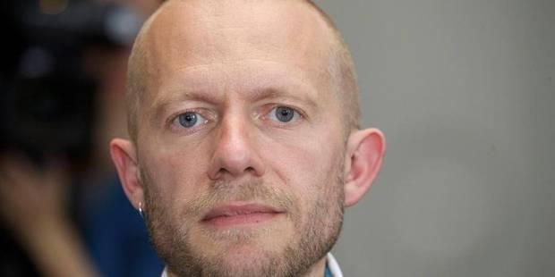 Bruxelles: Bruno De Lille plaide pour une coalition arc-en-ciel - La DH