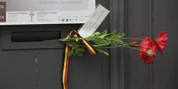 Tuerie du Musée juif: l'homme interpellé mardi a été libéré - La DH