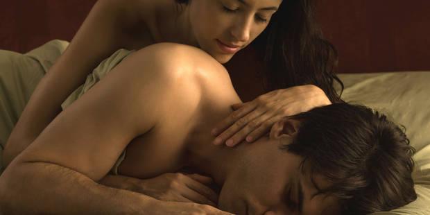 Après le sexe, ne vous endormez pas trop vite - La DH