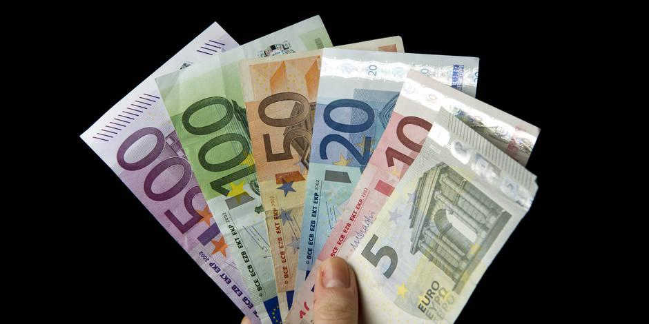 Flou salarial à la Banque nationale