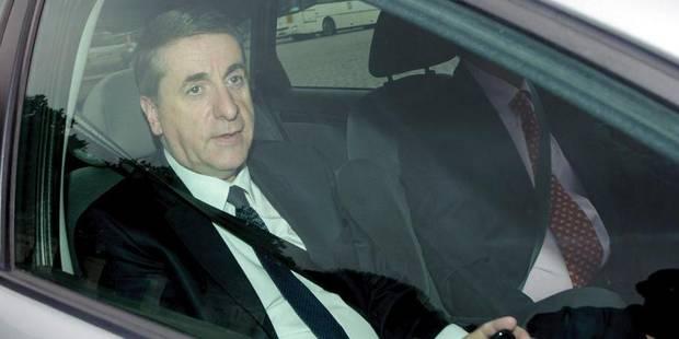 """Maingain: """"Le PS sera, dans la partie francophone du pays, incontournable"""" - La DH"""