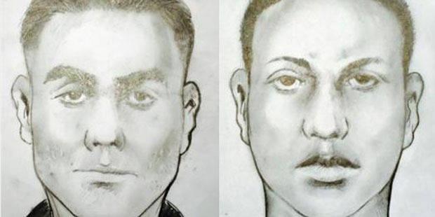 Jeune poignardé à Bruges: voici les deux hommes activement recherchés - La DH