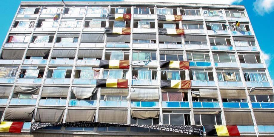 Les fraudes à la domiciliation se multiplient en Belgique