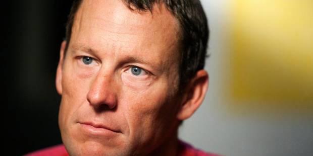 Dopage: nouvelle défaite judiciaire pour Lance Armstrong - La DH