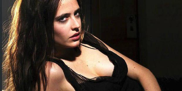 Eva Green à la seinsure - La DH