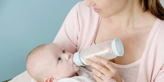 Hôpital cherche lait maternel - La DH
