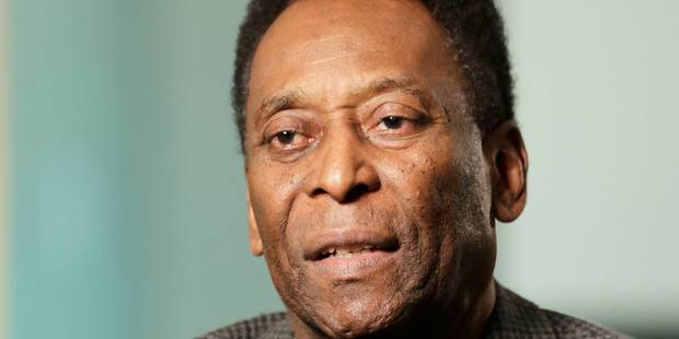 Le fils de Pelé condamné à 33 ans de prison - La DH
