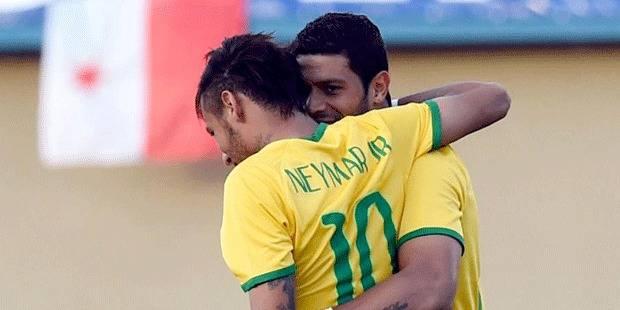 Attention, Neymar est chaud ! - La DH