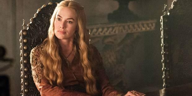 Comment Cersei a spoilé Game of Thrones il y a deux mois - La DH
