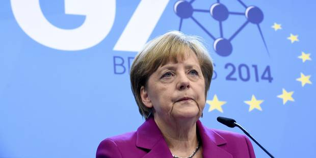 Le G7 fait pression sur Poutine - La DH