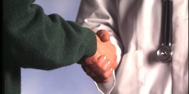 Le nombre de médecins étrangers a quadruplé en dix ans - La DH