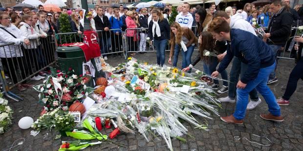 Jeune homme poignardé à Bruges: Le suspect ne comparaîtra pas avant le 18 juin - La DH