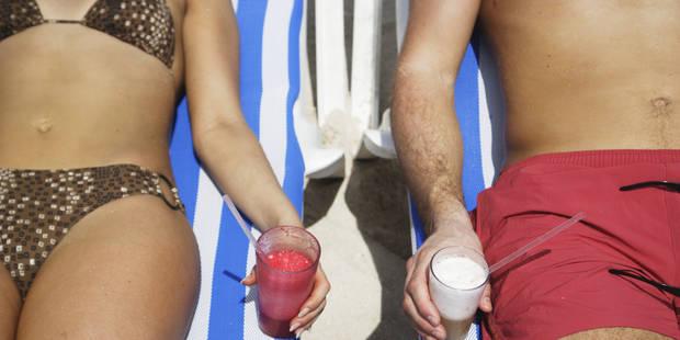 Voyager avec son ex pour ne pas annuler ses vacances, ce n'est pas rare en Europe - La DH