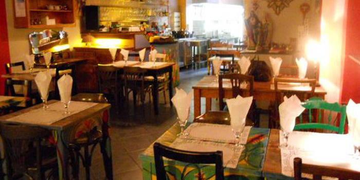 Où mange-t-on brésilien à Bruxelles?